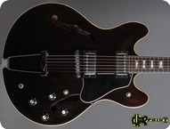 Gibson ES 335 TD 1980 Winered