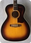 Guild USA F 47M 2011 Vintage Sunburst