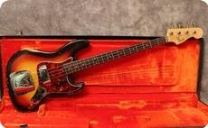 Fender-Jazz-1964-Sunburst