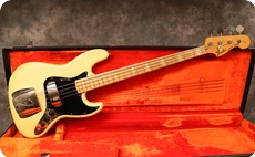 Fender Jazz 1974 Blonde