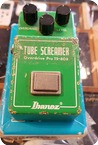 Ibanez Effects Pro TS 808