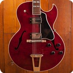 Gibson Custom Shop ES 175 2009 Wine Red