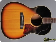 Gibson LG 1 1964 Sunburst