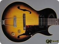 Gibson ES 140 T 1956 Sunburst