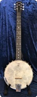 Deering Vega Senator 6 Strings 2014 Natural