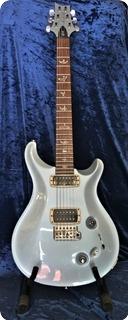 Paul Reed Smith 408 Standard 2014 Frost Blue Metallic