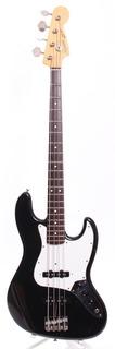 Squier By Fender Japan Jazz Bass '62 Reissue 1985 Black