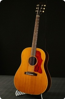 Gibson J 50 1965 Natural