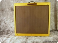 Fender 59 Bassman Ltd. Lacquered Tweed