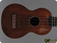 Martin Style 0 1946 Natural