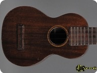 Gibson Style 1 1930 Natural