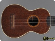 Gibson Style 2 1927 Natural