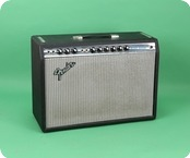 Fender Deluxe Reverb 1973 Silverface