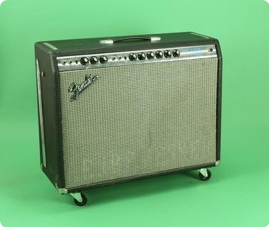 Fender Pro Reverb 1971 Silverface