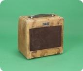 Fender Champion 600 1953 Tweed