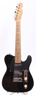 Fender Japan Telecaster Mini Mtl 32 1992 Black