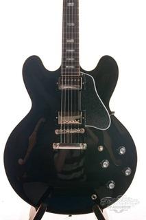 Gibson Es335 Traditional Vintage Ebony 2018