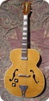 National California 1100Lefty 1948 Natural Blode Flame