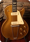 Gibson Les Paul Goldtop 1953