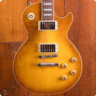 Gibson Les Paul Traditional 2018 Honeyburst