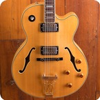 Epiphone Emperor 1986 Antique Natural