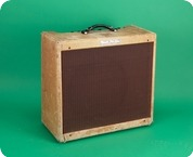 Fender Pro 1956