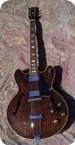 Gibson ES 150D 1970