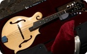 Eastman MD915 2018 Blonde