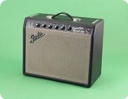 Fender Princeton Reverb 1966 Black