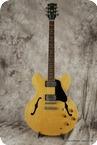 Gibson ES 335 TD Dot 1991 Natural