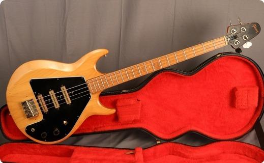 Gibson G3 1976 Natural