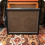 Park Vintage 1960s 1963 Selmer Futurama Bassist Major Valve Amplifier