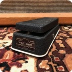 Sound City Vintage 1960s Sound City Dallas Arbiter Wah Face Effects Pedal