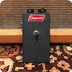 Sound City Vintage 1960s Shin Ei Companion FY2 Fuzz Box Effects Pedal