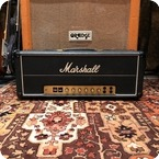 Marshall Vintage 1979 Marshall Super Bass 100w Valve Amplifier Head