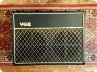 Vox AC30 1967 Black