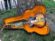 Gibson ES335 THE WORLDS FINEST 1963 Sunburst