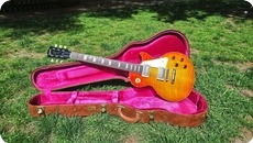 Gibson 1959 Historic Les Paul Standard 1999 Cherry Sunburst