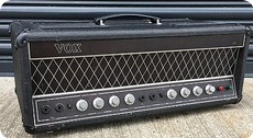 Vox UL430 Prototype THE BEATLES 1966 Black