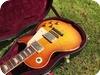 Gibson-Custom Shop Billy Gibbon Pearly Gates Les Paul Std-2009-Cherry Sunburst