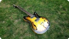 Baldwin GB66 1966 Sunburst
