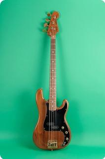 Fender Precision Bass Special 1980 Walnut