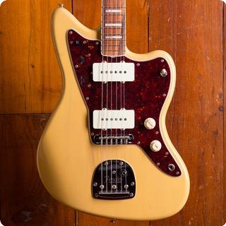 Fender Jazzmaster 2018 Vintage Blonde