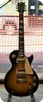 Gibson Les Paul Classic 2010 Vintage Sunburst
