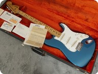 Fender Stratocaster 1974 Lake Placid Blue