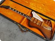 Gibson Firebird VII 1964 Sunburst