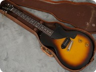 Gibson Les Paul Junior Matching LP Jnr Amp 1954 Sunburst