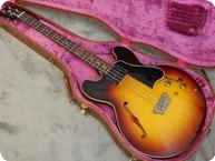 Gibson EB 2 1959 Sunburst
