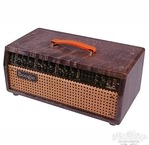Mesa Boogie Mark V Custom Head AAA Maple Charcoal Wicker Grille