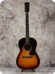 Gibson LG 2 1954 Sunburst